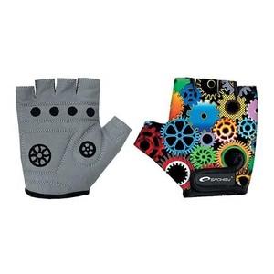 BOLT GLOVE - Cyklistické rukavice XS, S