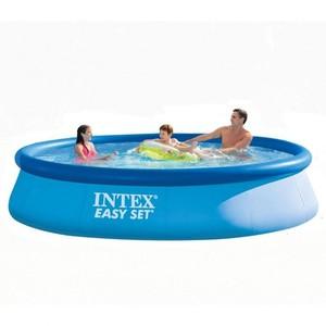 Bazén INTEX EASY 396 x 84cm bez filtrace