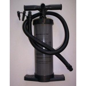 Pumpa ruční dvoučinná
