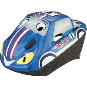 Dětská cyklo helma SULOV CAR, vel. S, modrá