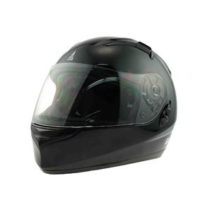 Motocyklová přilba SULOV SABOTAGE, černá, vel. L