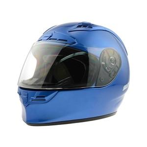 Motocyklová přilba SULOV WANDAL, modrá, vel. M