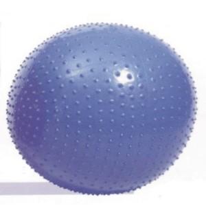 Gymnastický míč MASÁŽNÍ 65cm