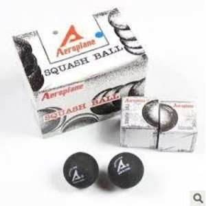 Míček squash AEROPLANE