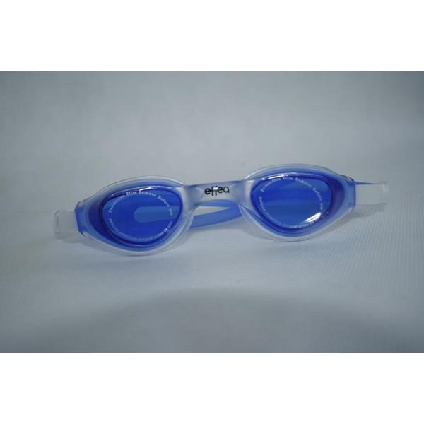 Plavecké brýle EFFEA SILICON 2618 modra