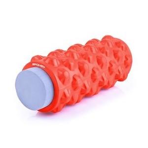 ROLL fitness masážní válec červený