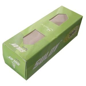 Sada golfových míčků SULOV SPIN, 3ks, krabice