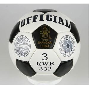 Fotbalový míč OFICIAL SEDCO KWB32 3