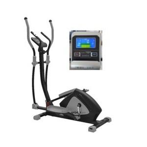 TENGUS eliptický trenažér - 12 tréninkových programů