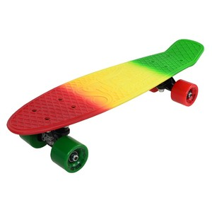 "Penny board 22"" SULOV 3C JAMAICA"