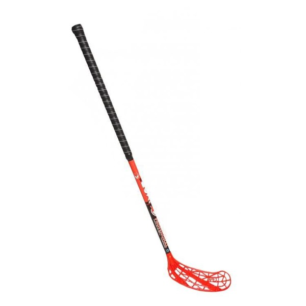 Florbal hůl RED FOX 85 CM pravá