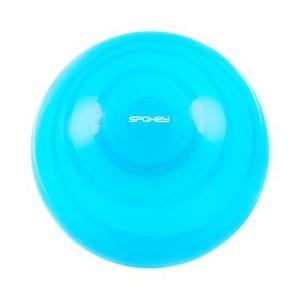FITBALL FLEX Gymnastický míč 75 cm včetně pumpičky tyrkysový