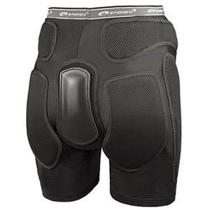 Spokey SNOW-ochranné kalhoty pro extrémní sporty