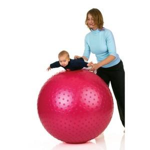 TOGU 411000 - Gymnastický míč ABS 100 cm, masážní