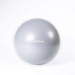 REEBOK - RAB-11016BL - gymnastický míč 65 cm stříbrný