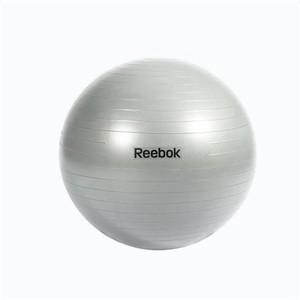 REEBOK - RAB-11016GR -Gymnastický míč 65 cm šedá