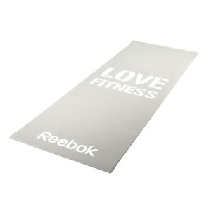REEBOK - RAMT-11024GRL - podložka ke cvičení - šedá