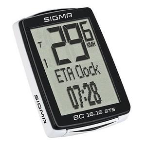 SIGMA BC 16.16 STS - Cyklopočítač