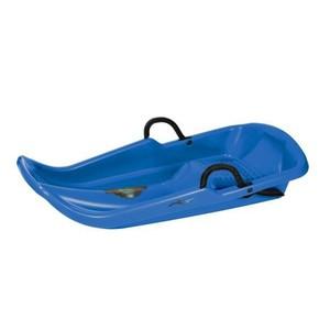 Boby TWISTER reflexní PLASTKON modrá 80x40x16cm