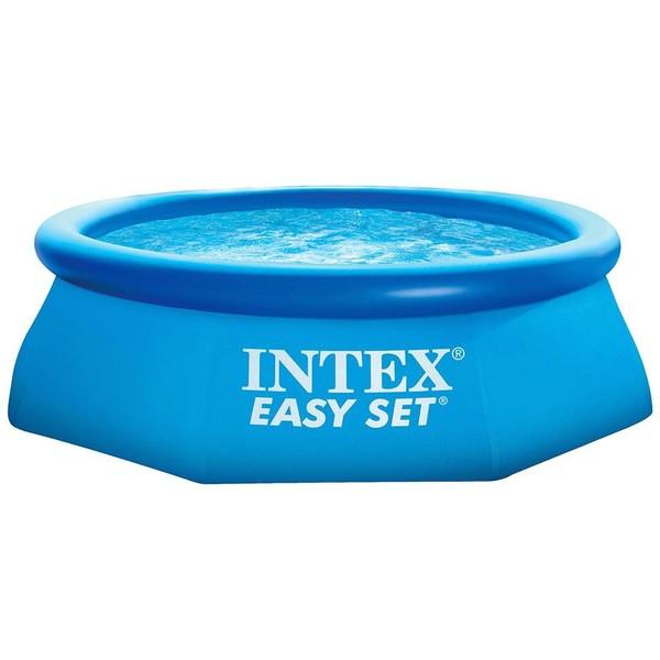 Bazén Intex Easy 244 x 76 cm bez filtrace