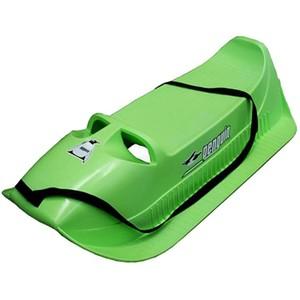 Sedco dětské sáně Alfa Acra zelené