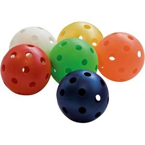 Floorballový míček ADVANCE barevný