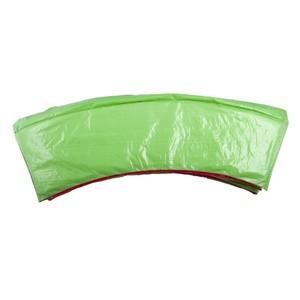 Ochrana pružin FIT - CENTER 244 cm zelená