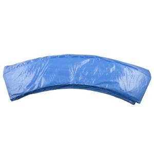 Ochrana pružin FIT - CENTER 244 cm modrá