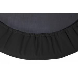 GOFIT PRO 102 cm - ochrana pružin černá