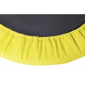 GOFIT Ochrana pružin PRO 102 cm, žlutá