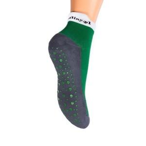 Protiskluzové ponožky pro děti, vel. 35-37