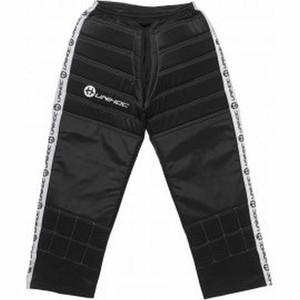 Floorball kalhoty brankářské UNIHOC