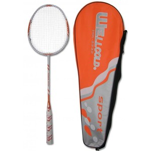 SEDCO, Badmintonová raketa WELLCOLD HK-2232