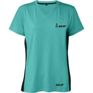 Dámské běžecké triko SULOV RUNFIT, vel.M, modré