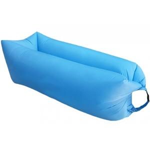 Nafukovací vak Sedco Sofair Pillow Shape modrý