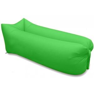 Nafukovací vak Sedco Sofair Pillow Shape zelený