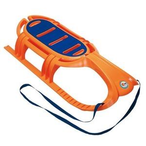 KHW Snow Tiger - 21505 - Sportovní sáňky - oranžové