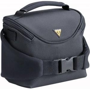 TOPEAK Compact Handle Bar Bag - Kompaktní brašna na řídítka