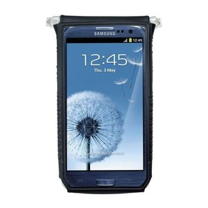 TOPEAK SmartPhone DryBag 5 - Nepromokavý obal - černý