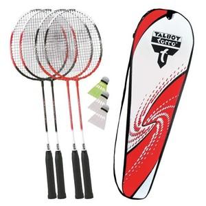 TALBOT-TORRO - 4-Attacker Set - badminton set