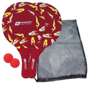 SCHILDKROT FUNSPORTS - Neoprene Beachball