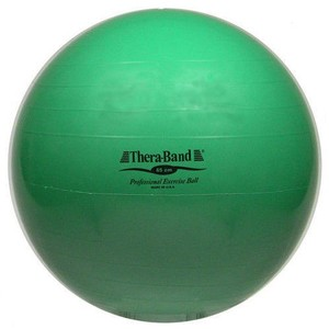 THERA BAND 23003 65 cm - Rehabilitační míč 65 cm