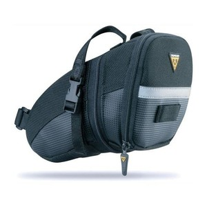 TOPEAK Aero Wedge Pack Large - sedlová brašnička