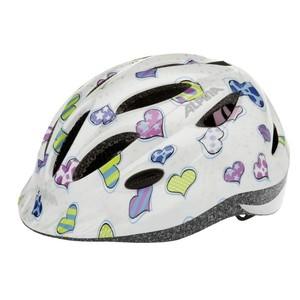 ALPINA Gamma - dětská helma na kolo, 46-51cm - Herarts (46-51cm)
