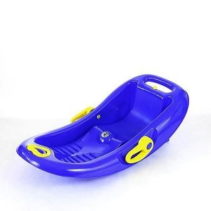 KHW Snow Flipper de Luxe - 26002 - boby modré