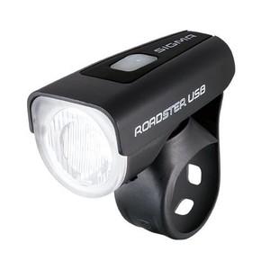 SIGMA Roadster USB - přední světlo