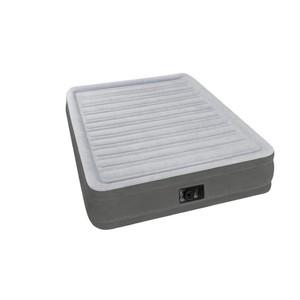 Nafukovací postel plush Full INTEX velikost: 137 x 191 x 33 cm