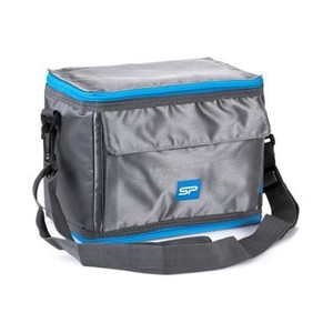 Spokey ICECUBE 2 Termo taška s vestavěnou chladicí vložkou