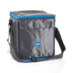 Spokey ICECUBE 4 Termo taška s vestavěnou chladicí vložkou