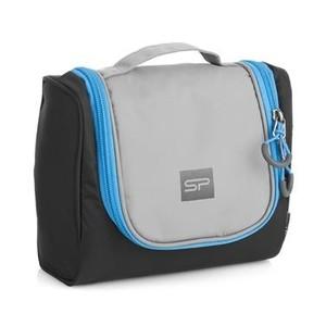 Spokey TRIBAL Kosmetická cestovní taška, šedo-černá